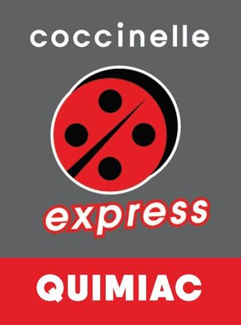 Coccinelle Express Quimiac
