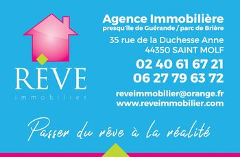 Rêve Immobilier